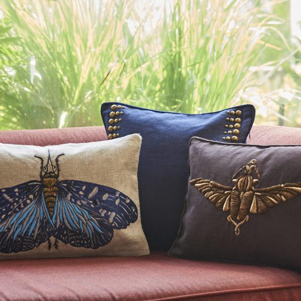 Dream Blueprints Cushions home furnishing