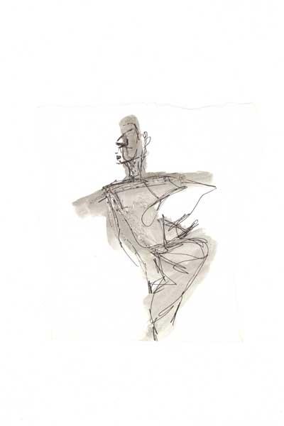 Dream Blueprints illustrations sketches