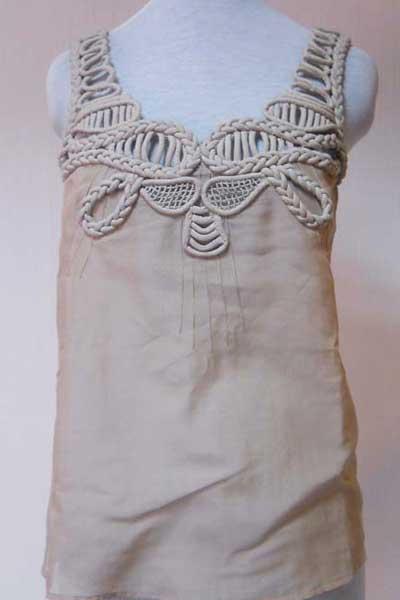 Dream Blueprints Garments