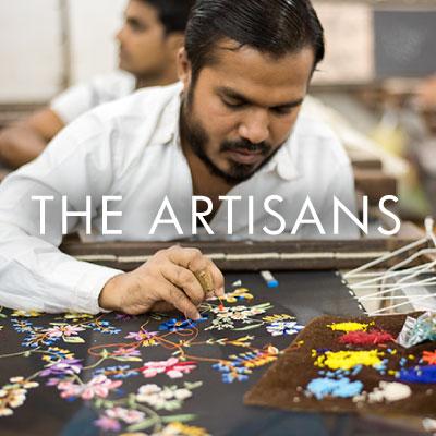Dream Blueprints the Artisans
